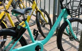 共享单车考核结果出炉 企业屡教不改或将引来反噬