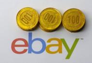 eBay:4-5月期间新增约600万活跃买家