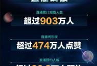 小米有品联合王自健开启618超级直播秀