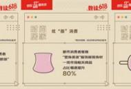"""夏天炫""""腹""""才是硬道理 京东618""""露脐装""""成交额同比增幅162%"""