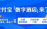 数据:超75%汽车租赁交易通过支付宝平台完成_金
