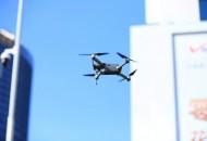 印度外卖巨头Zomato正式启动无人机飞行试验
