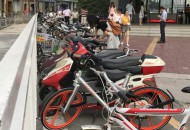 美国共享摩托车平台Riders Share完成200万美元A轮融资