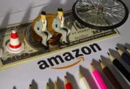 亚马逊股价突破3000美元关口 总市值超1.5万亿美元