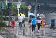 苏宁梅雨季大数据:雨具销量增长55.61%