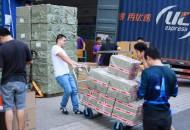交通运输部:6月中国货运总体已恢复至正常增长水平