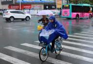 因汛期和极端天气影响 国家邮政局发布寄递服务消费提示