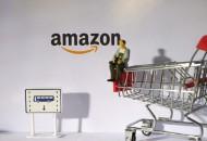 亚马逊将推出Dash Carts智能购物车