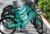 郑州共享单车二季度考核结果:青桔单车新增3000辆市场配额