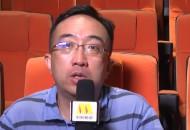 阿里影业总裁李捷:预计国庆档能实现整个票房市场的复苏