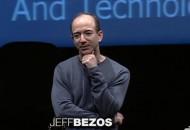 亚马逊创始人贝索斯身价已达1997亿美元