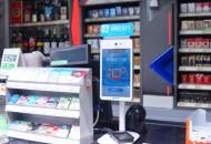 支付宝:刷脸支付体验升级   90%的用户无需输入手机号