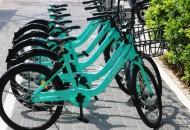 滴滴青桔单车已进入150城  服务数亿用户