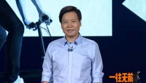 今日盘点:小米十周年 雷军宣布面向未来三大策略