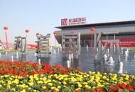 河北双引擎计划率先落地箱包王国白沟 京东为7.5亿只箱包构建产业上行通道
