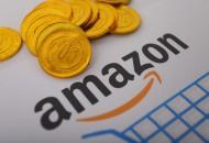亚马逊股价再创新高 市值超1.65万亿美元