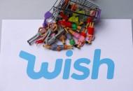 Wish:今年第二季度家用纺织品销售额同比增长数倍