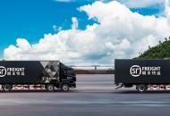 顺丰快运营收、增速双第一,以专业化服务领跑行业