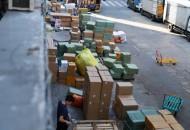 中国快递业规模连续6年居世界首位,收入超7000亿元