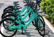 深圳启动共享自行车高精度定点停放试点