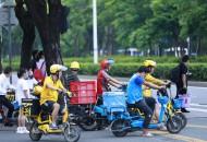 外卖骑手撞人案最终判决:平台与外卖员共同担责