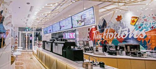 <b>一年开店超50家,北美传奇咖啡 Tims是如何做到的?</b>