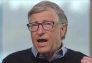 比尔盖茨:新冠肺炎疫情可能于2022年结束
