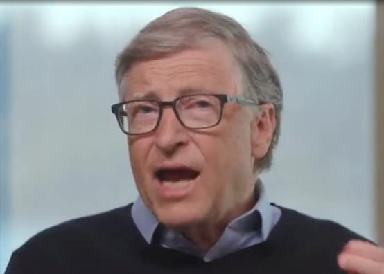 比尔・盖茨:疫苗研发将在2021年初取得突破