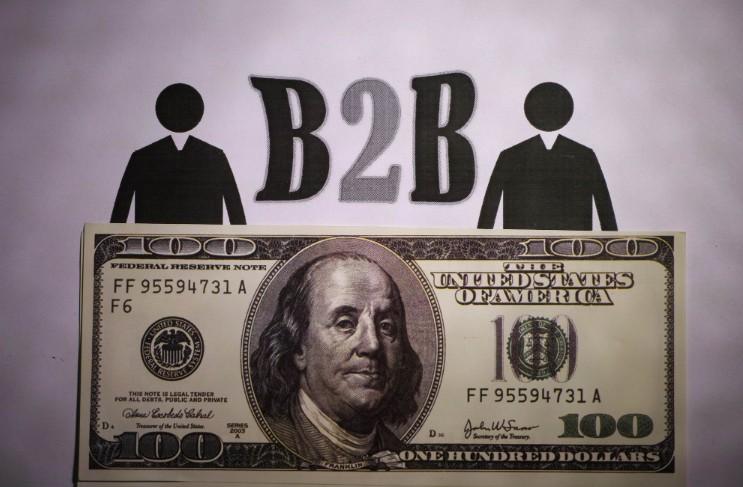 7月1日至今许昌跨境电商B2B出口货值123万美元_B2B_电商报