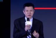 百度CTO王海峰:人工智能已成为科技革命的重要驱动力量