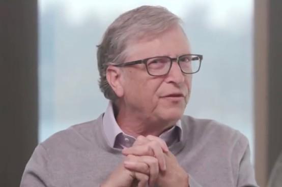 比尔·盖茨:反对不将芯片卖给中国_人物_电商报