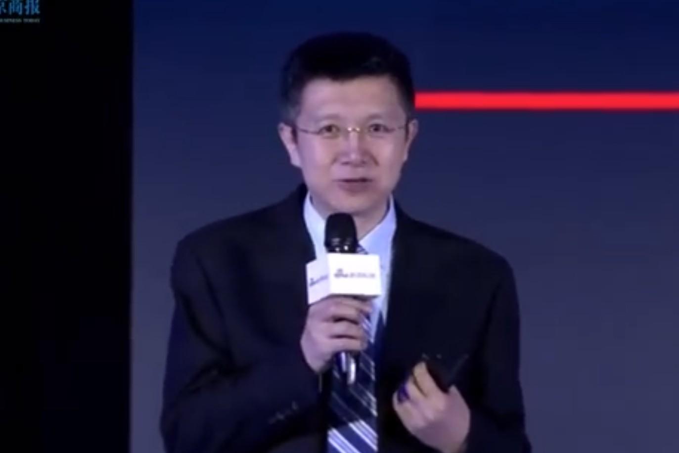 百度CTO王海峰:人工智能已成为科技革命的重要驱动力量_人物_电商报