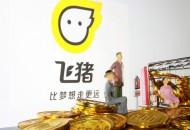 飞猪:首个旅游百亿补贴带动酒店预订劲增150%