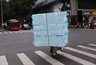 快递包装绿色治理被纳入重庆市生态环保治理工作