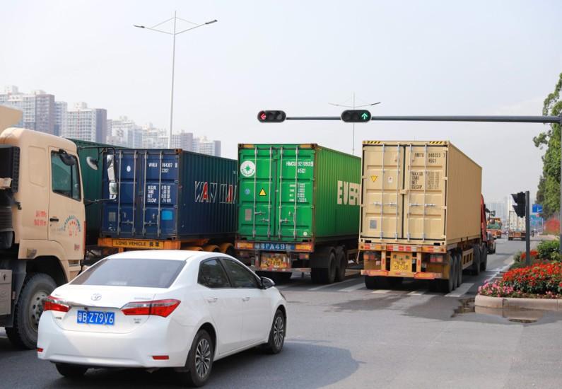 交通运输部:今年上半年降低物流成本超990亿元_物流_电商报
