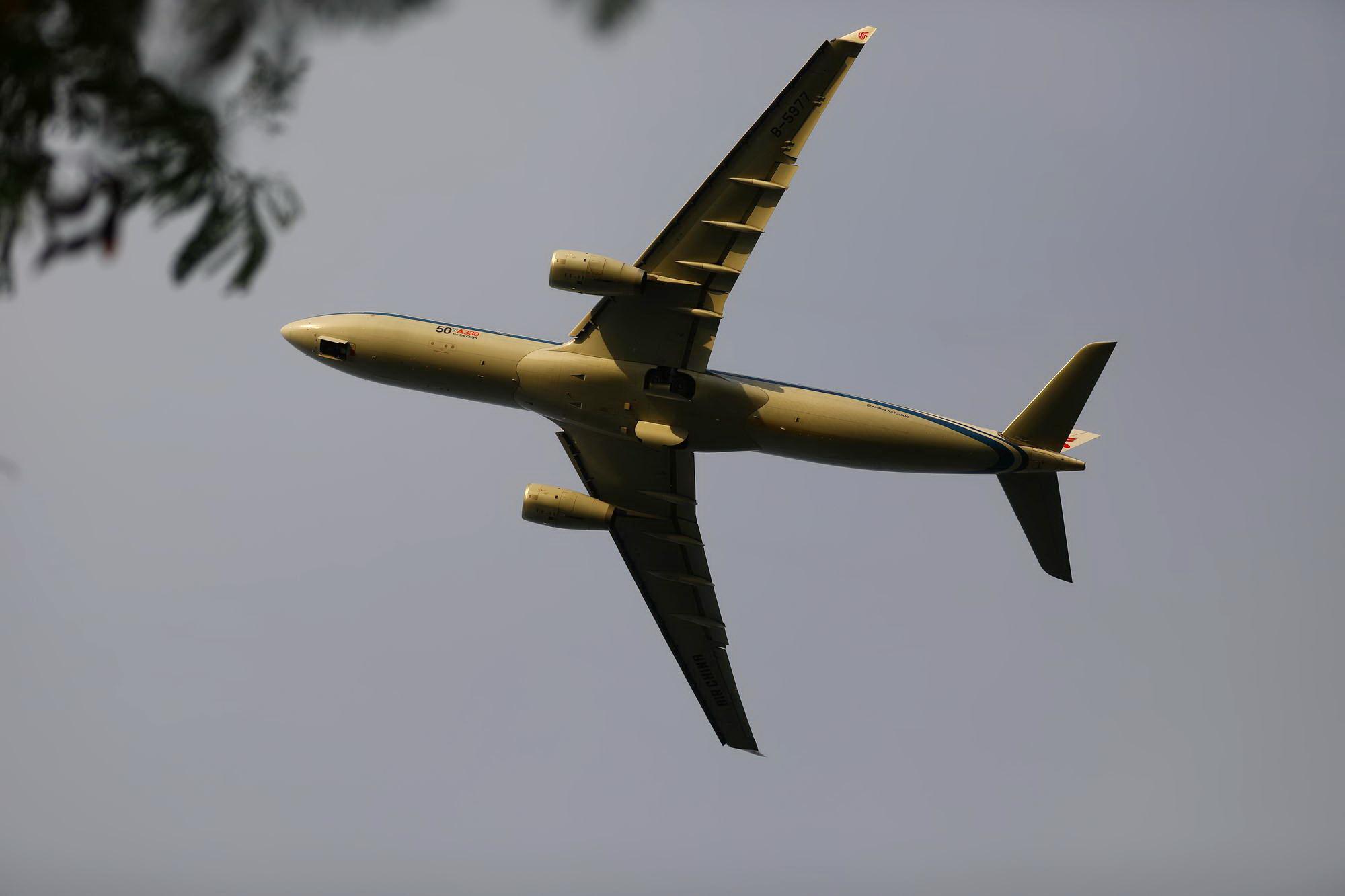 深圳机场加快打造国际航空物流枢纽