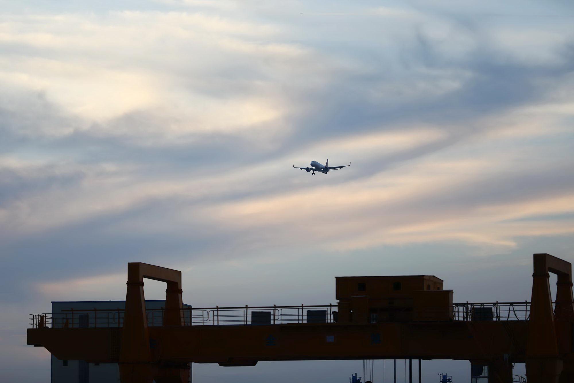 西北货运航空即将开航 圆通持股20%