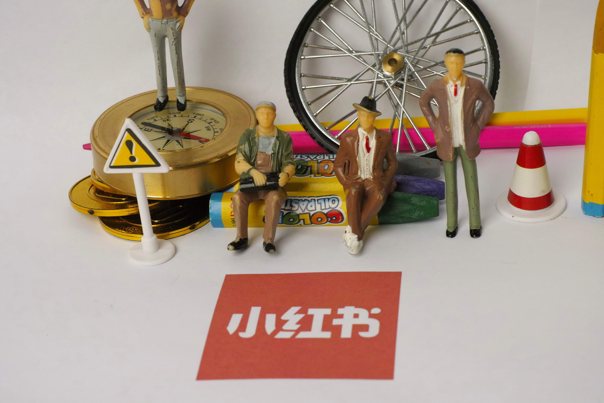 付鹏宣布10月21日将在小红书直播带货首秀_人物_电商报
