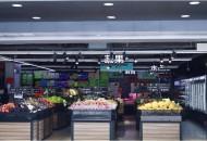 北京永辉超市:保供双节,日均到货生鲜近千吨