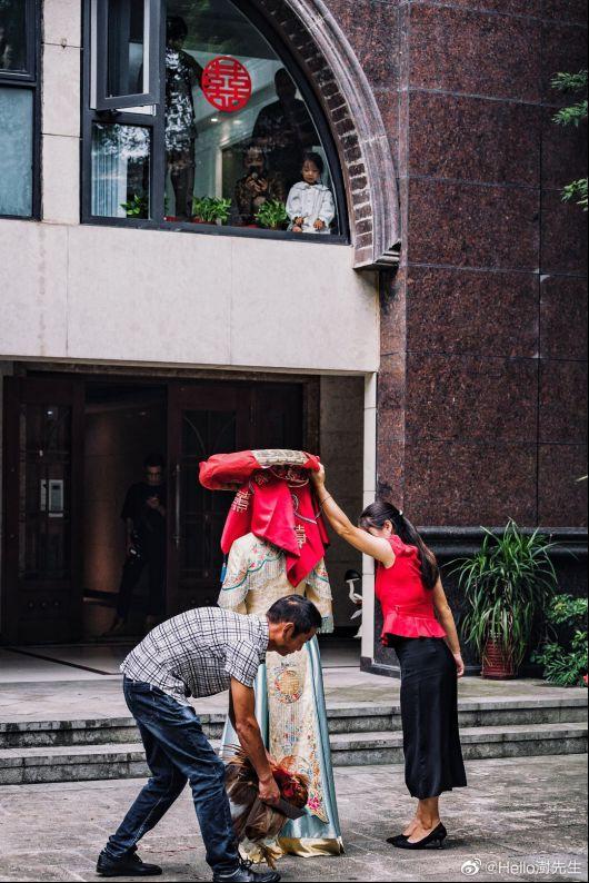 看了这届京东摄影金像奖的参赛照片 好一派丰收景象!_行业观察_电商报