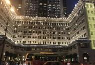 同程艺龙:国庆二线及以下城市酒店入住率同比增长达17%