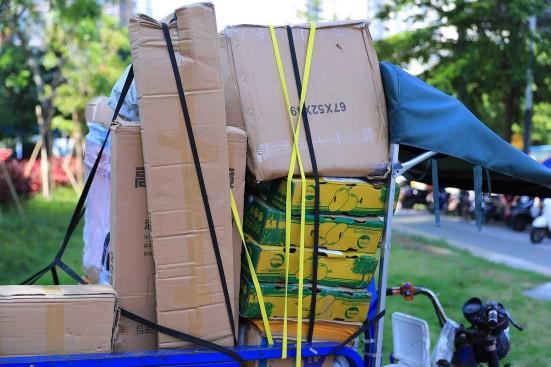 恩施出台快递包装绿色治理三年行动方案