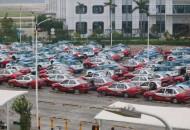 报告:更多出租汽车司机将网约接单作为主要接单形式