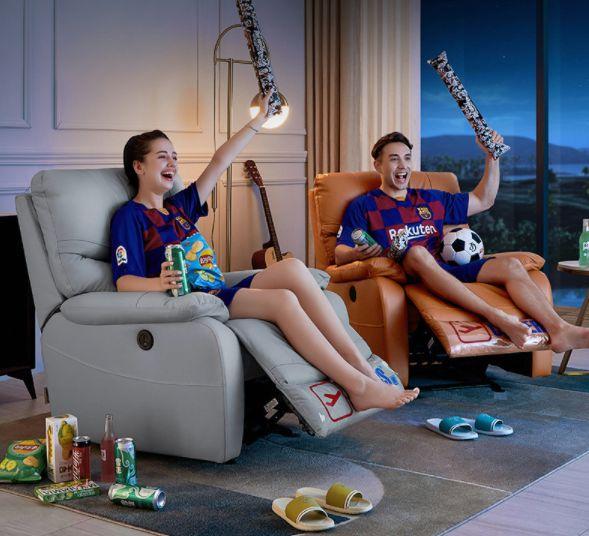 居家好物推荐 芝华仕功能沙发带来全新生活体验