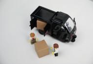 国家邮政局:新增3.5万个设置标准包装回收箱的邮政快递网点