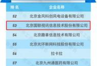 2020北京民营企业百强:国联股份及涂多多入围