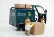 国家邮政局:今年快递业务量已超600亿件