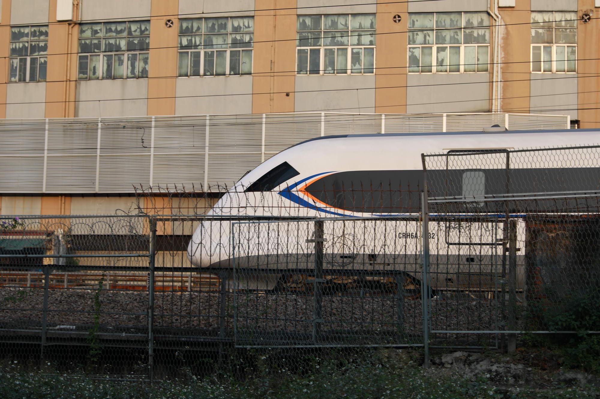 日本通运拟明年增加中欧铁路货运班次至2倍
