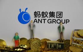 传蚂蚁集团香港IPO获得港交所批准