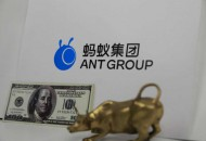 蚂蚁集团:联营信贷合作金融机构拓展至100家